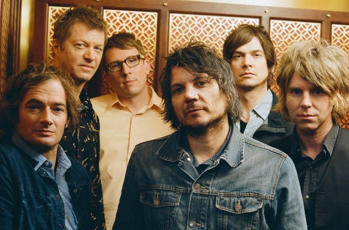 Wilco, due date in Italia a settembre