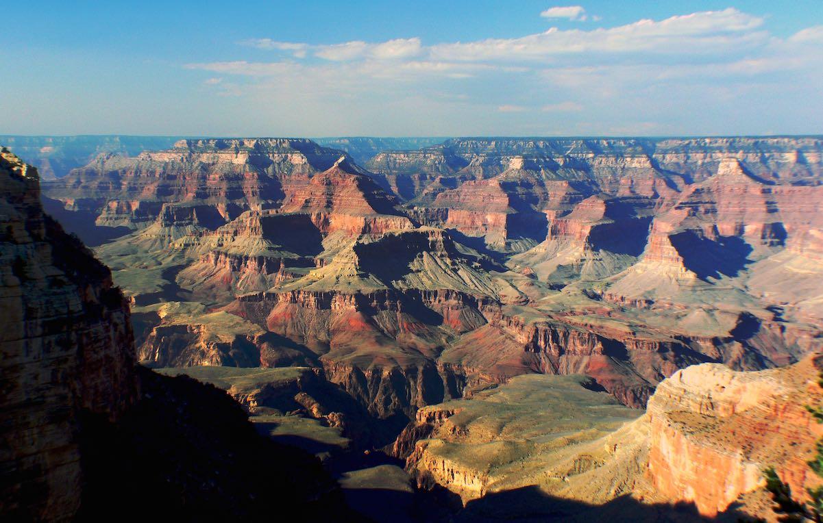 I visitatori del museo del Grand Canyon sono stati esposti a radiazioni