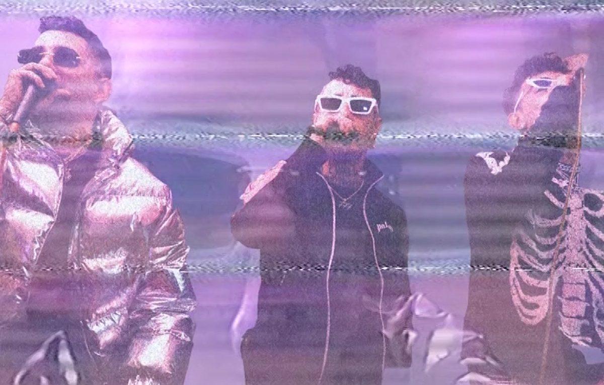 Tutto vero: la Dark Polo Gang canta Tiziano Ferro al karaoke