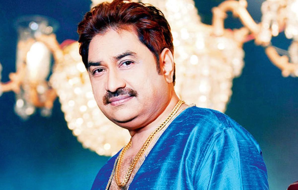 Kumar Sanu è tra i cantanti più ascoltati al mondo su YouTube