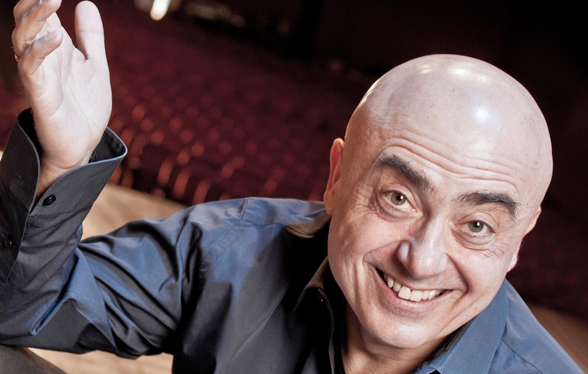Paolo Cevoli si esibirà nella terza sera del Festival di Sanremo