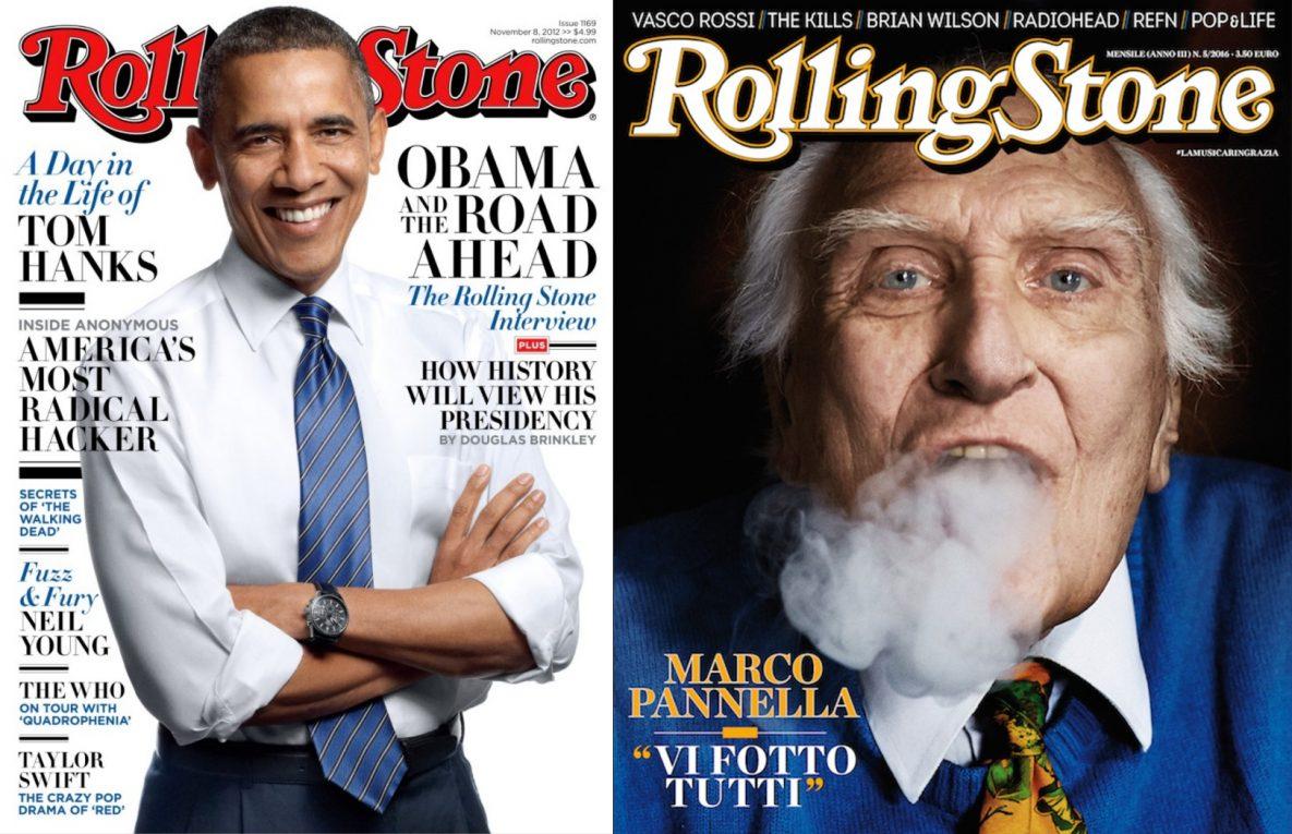 No, 'Rolling Stone' non deve occuparsi solo di musica. Fatevene una ragione