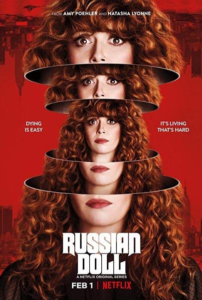 Russian Doll - Natasha Lyonne