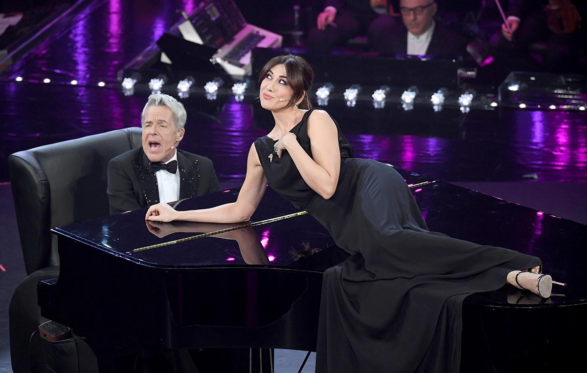 sanremo 2019  Sanremo 2019, la cronaca della seconda serata | Rolling Stone Italia