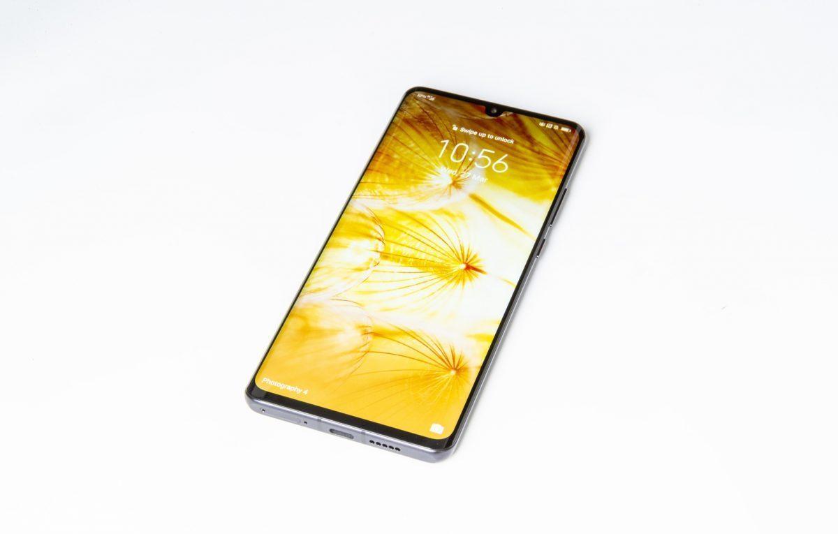 Il nuovo Huawei P 30 Pro