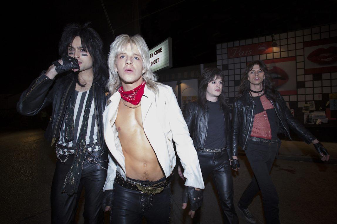 'The Dirt', parla il regista: «I Mötley Crüe hanno pianto guardando il film»