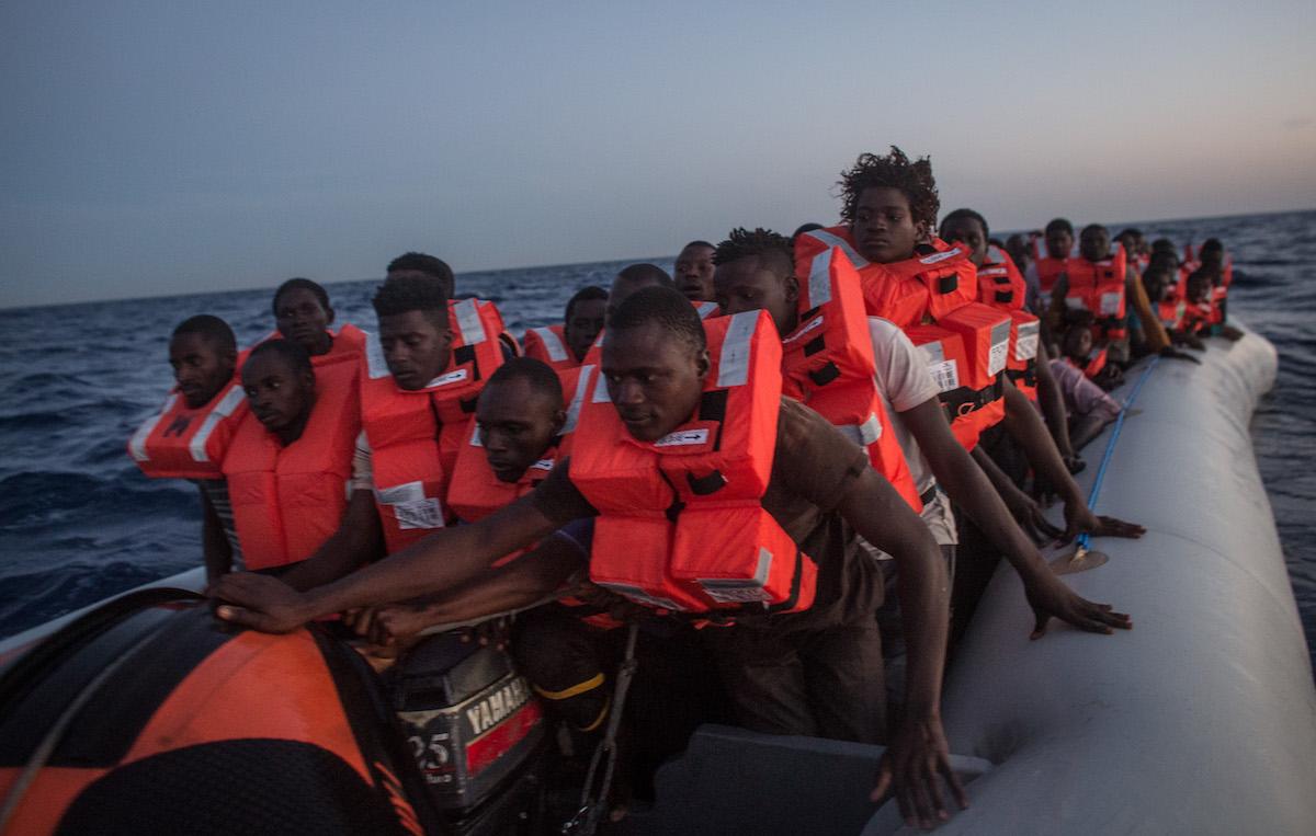Sequestrata la nave Mar Jonio, la Procura di Agrigento apre un'inchiesta