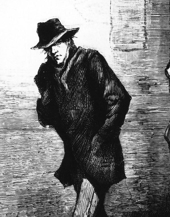 Jack lo Squartatore: un nuovo studio rivela l'identità del killer