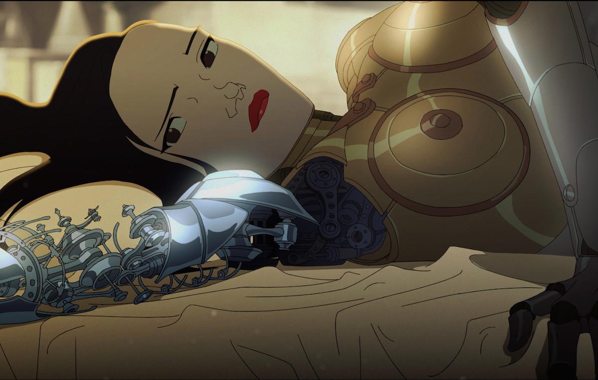 'Love, Death & Robots', troppe storie bizzarre per post-millennials