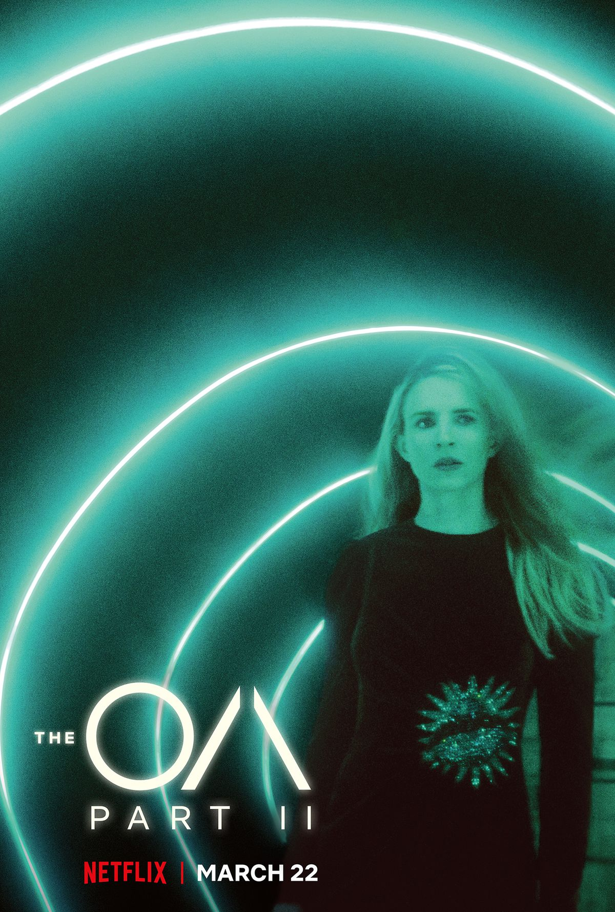 The OA - Part II - Brit Marling e Dal Batmanglij