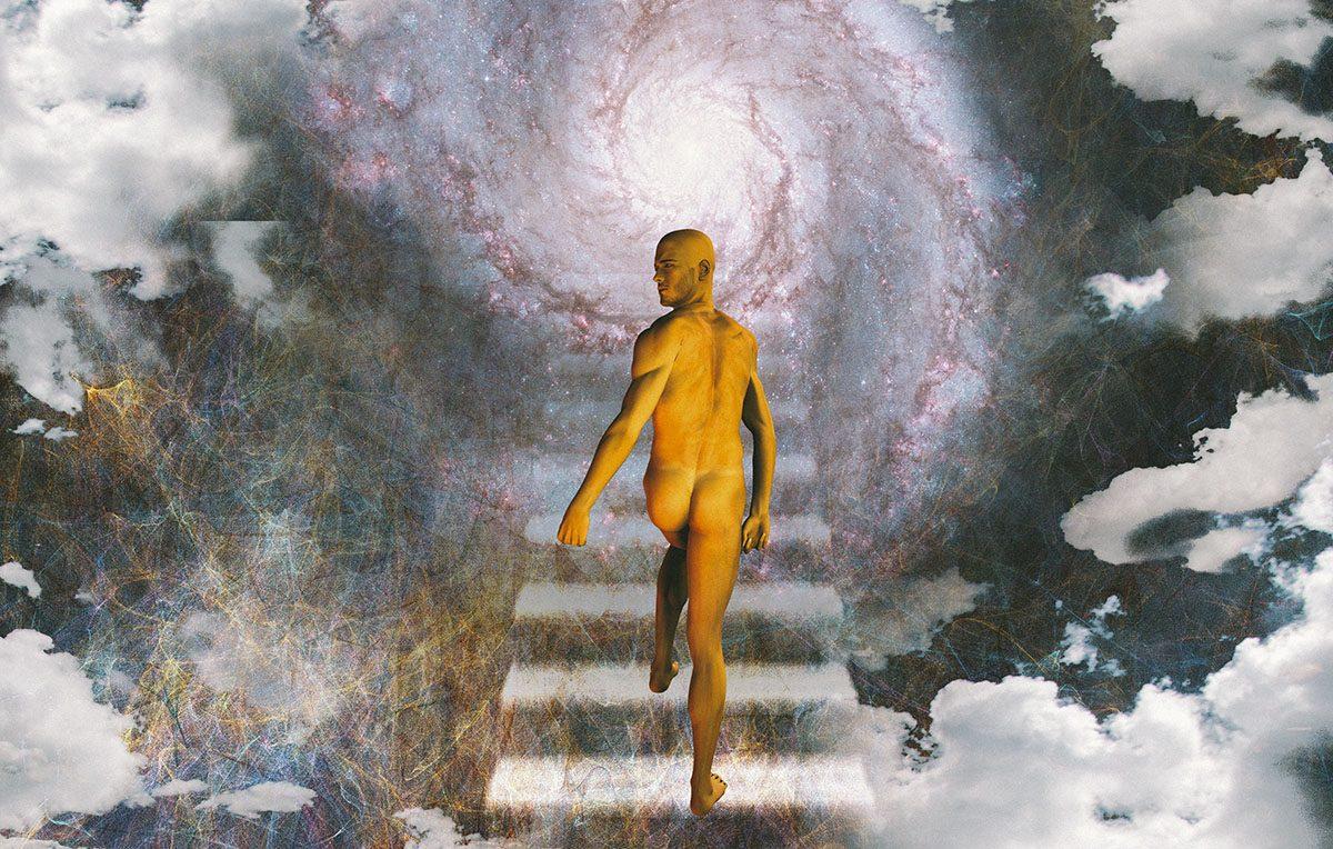 Siamo mortalmente pesanti perché pensiamo di vivere per sempre