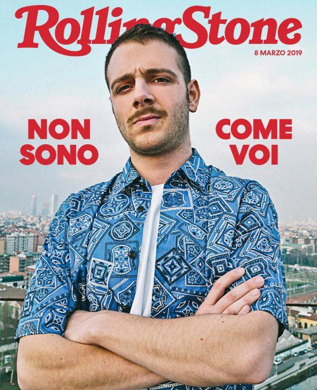 Anastasio digital cover rolling stone 8 marzo