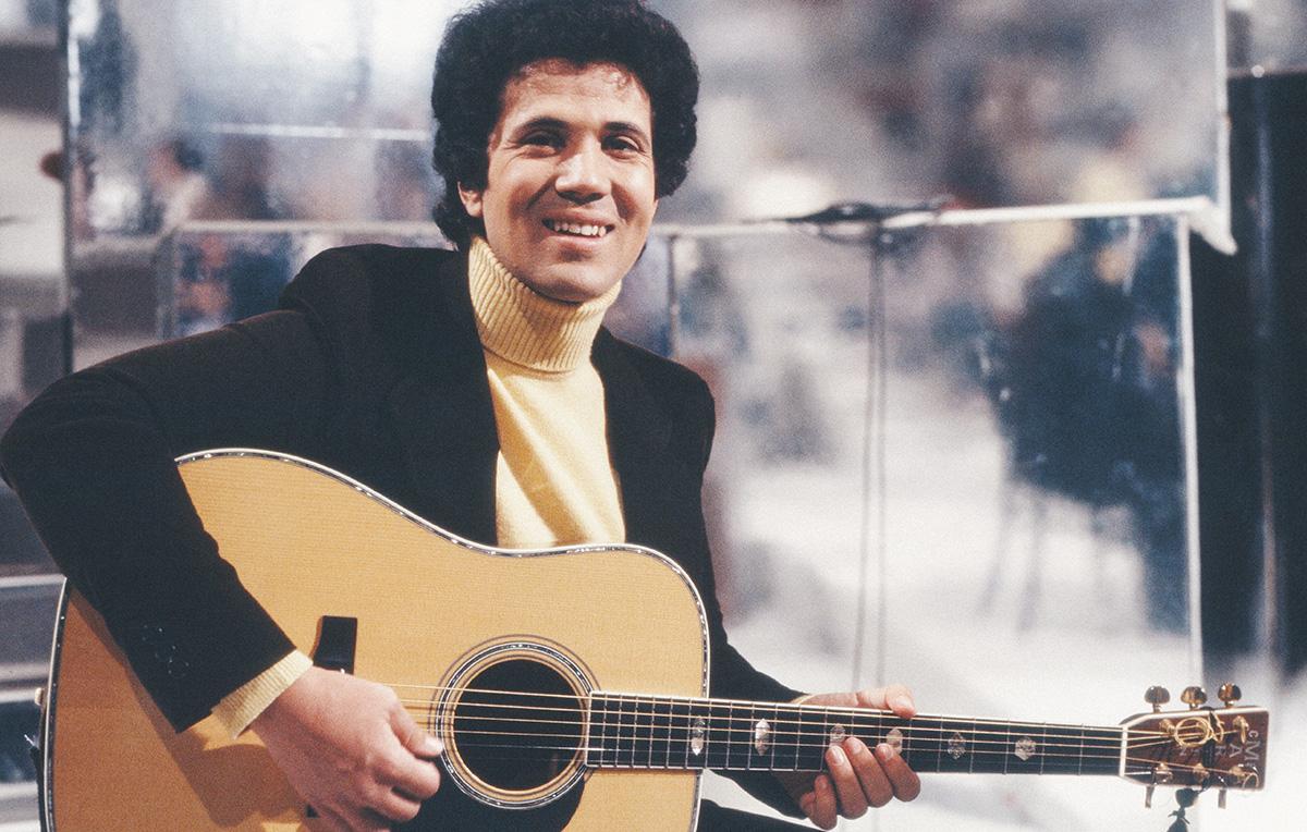Lucio Battisti a 50 anni dal primo album
