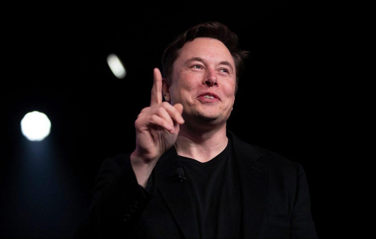 Elon Musk. Foto: Jae C Hong/AP/REX/Shutterstock