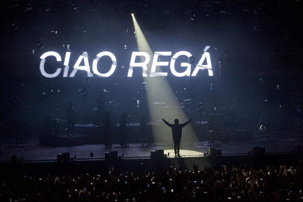 Crediti: Roberto Panucci / Vivo Concerti