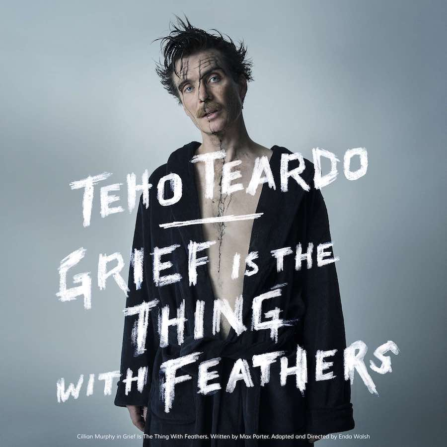 Grief Is The Thing With Feathers - Teho Teardo
