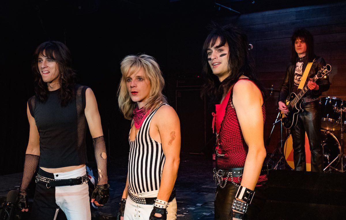 'The Dirt', il film sui Mötley Crüe, alla prova del fact-checking