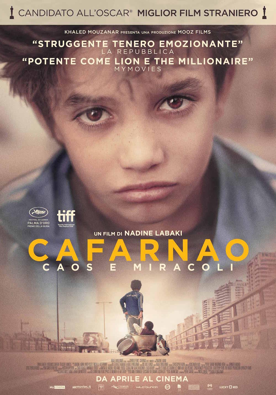 Cafarnao - Caos e Miracoli - Nadine Labaki