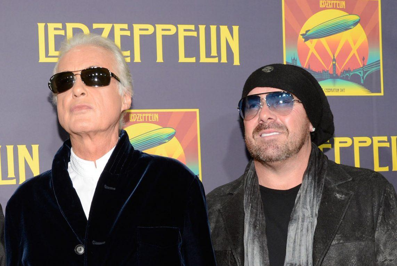 Jason Bonham ha cambiato versione, Jimmy Page non gli ha fatto provare la cocaina a 16 anni