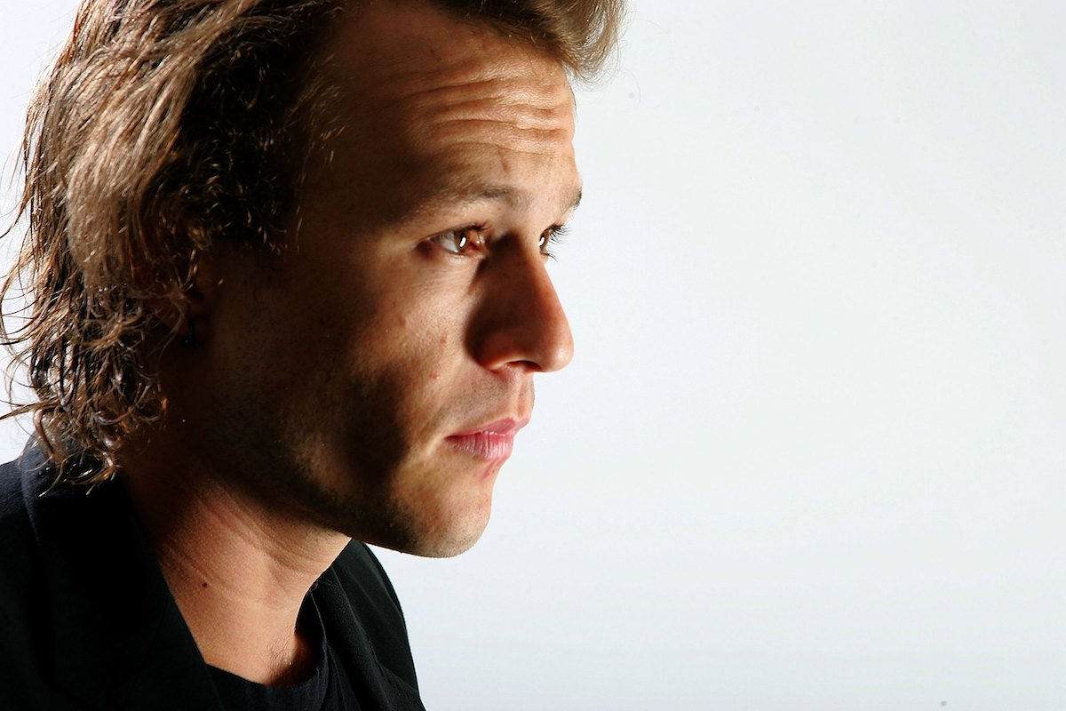 Ricordando Heath Ledger