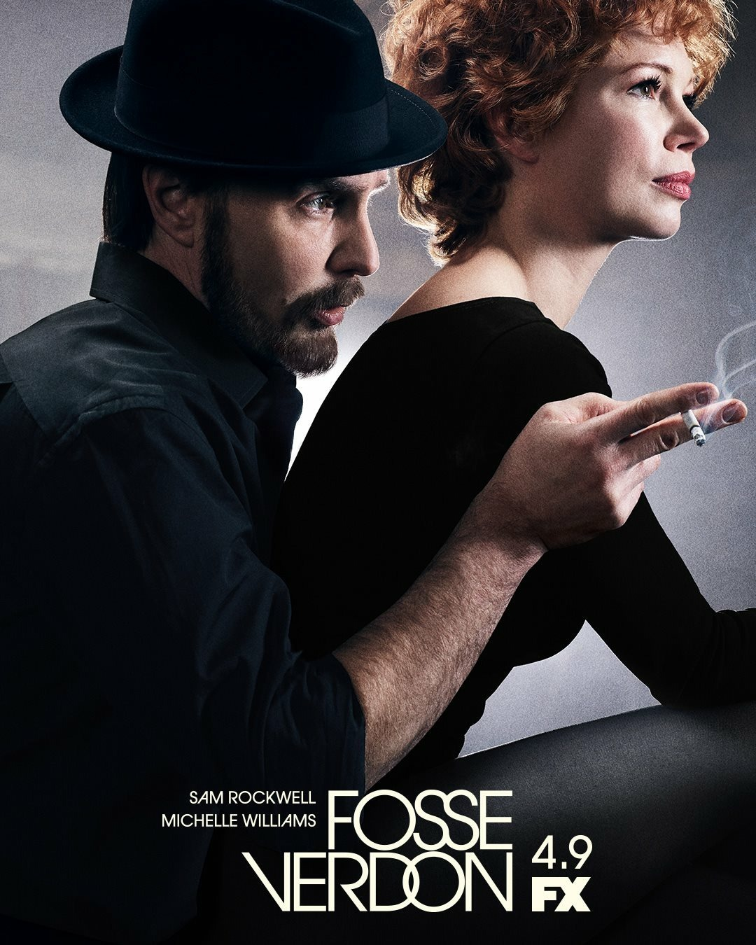 Fosse/Verdon - Thomas Kail, Steven Levenson