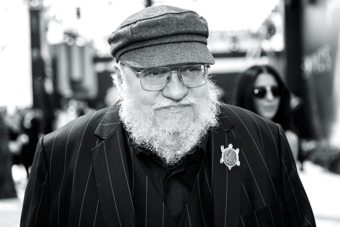 'Game of Thrones',  George R.R. Martin parla del finale