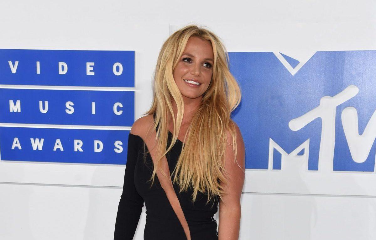 Britney Spears esce dalla rehab per Pasqua