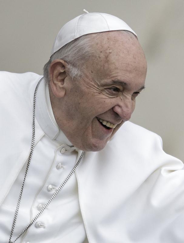 Restituiamo il potere temporale al Papa