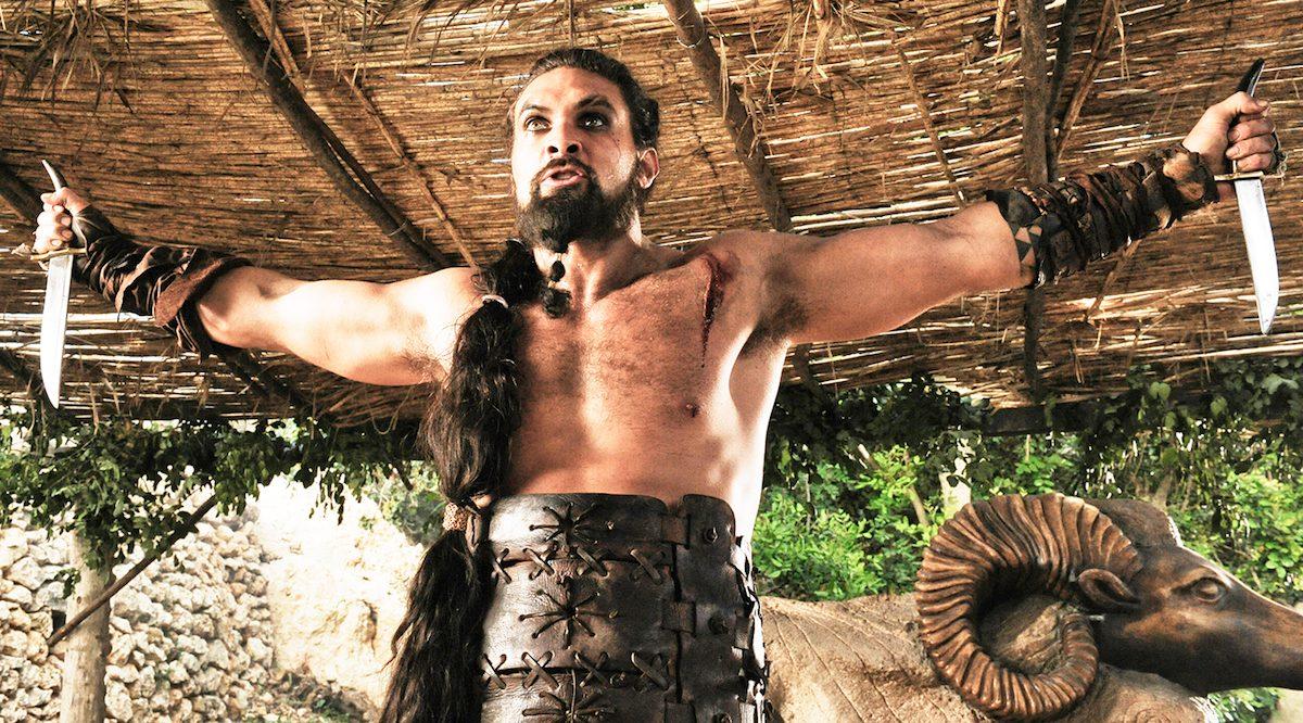 'Game of Thrones', nessuno ha odiato il finale più di Jason Momoa
