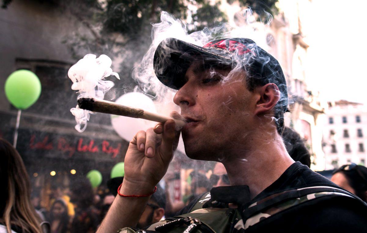 La cannabis light non è fuorilegge, continuate pure a fumare
