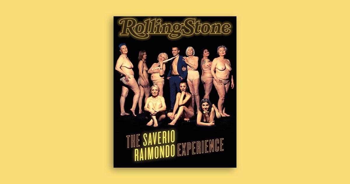 The Saverio Raimondo Experience