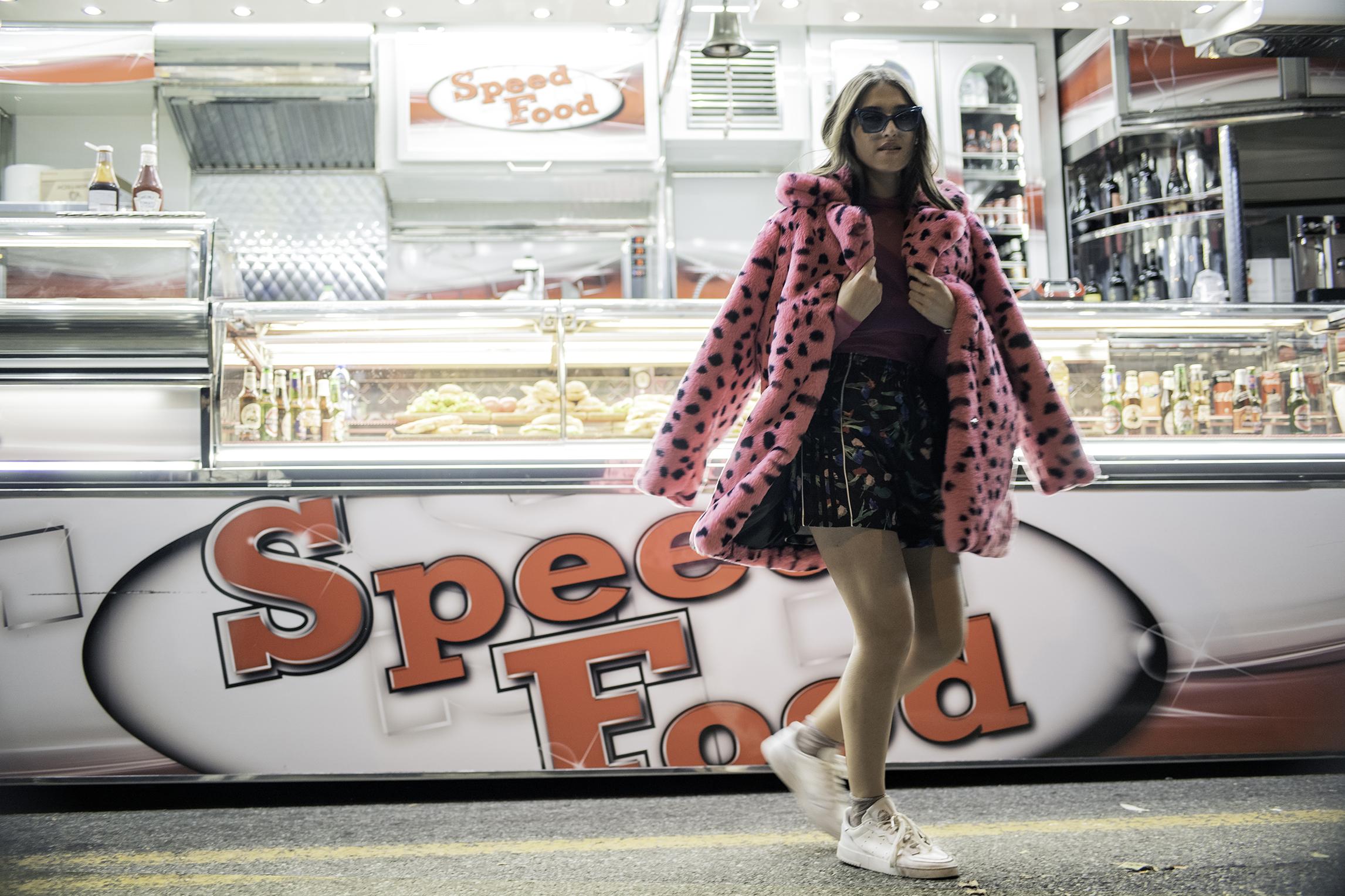Gaia Gozzi per adidas Originals
