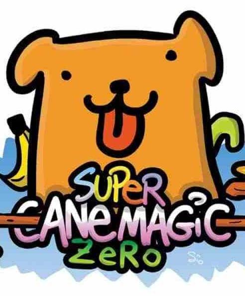 Super Cane Magic ZERO - Studio Evil