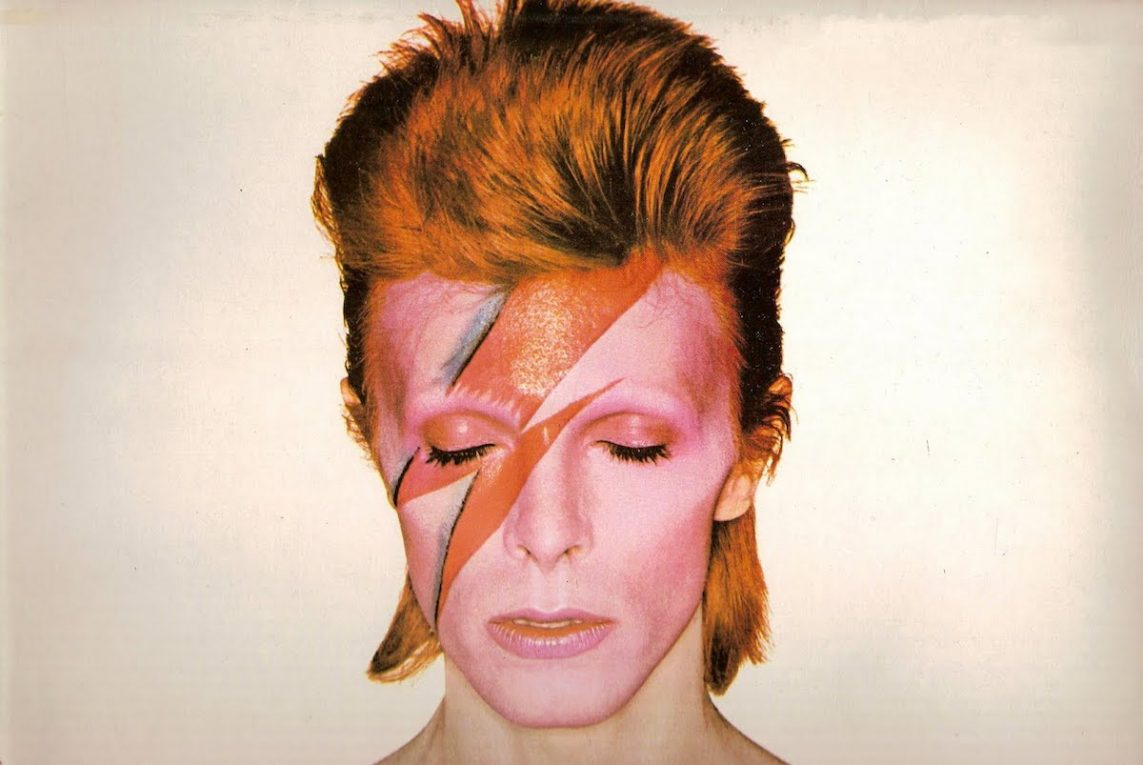 David Bowie, l'importanza di essere Ziggy Stardust