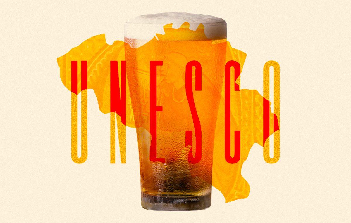 La birra belga è patrimonio UNESCO