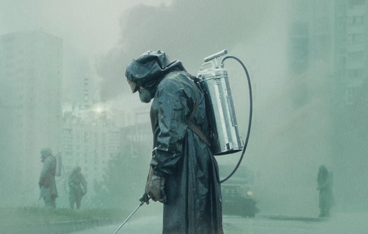 Chernobyl, autopsia di un disastro in cinque movimenti