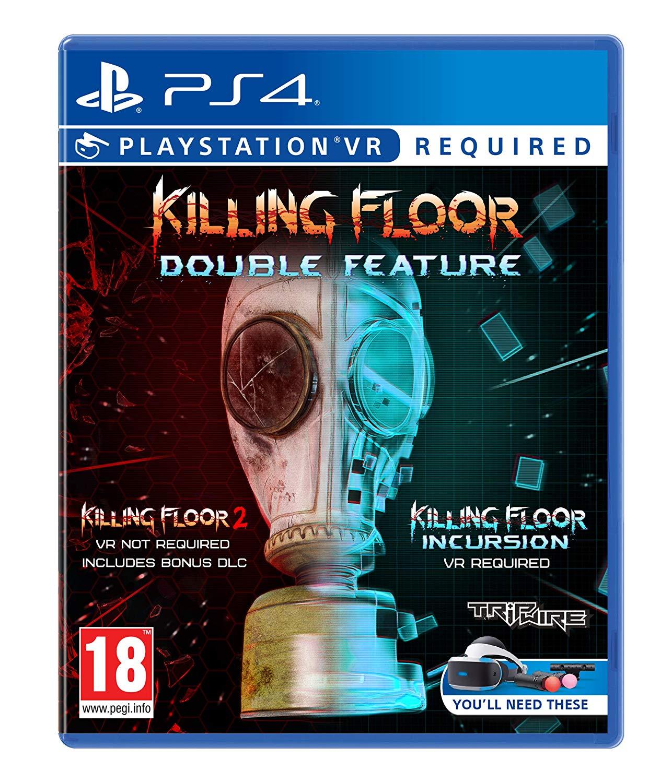 Killing Floor: Double Feature - Tripwire Interactive