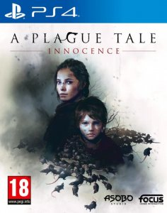 A Plague Tale; Innocence - Asobo Studio