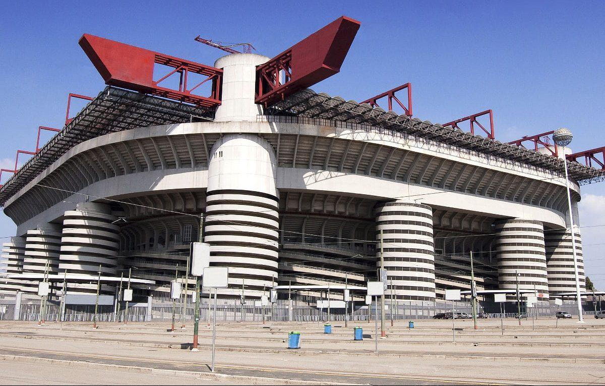 Milan e Inter, nuovo San Siro accanto al vecchio