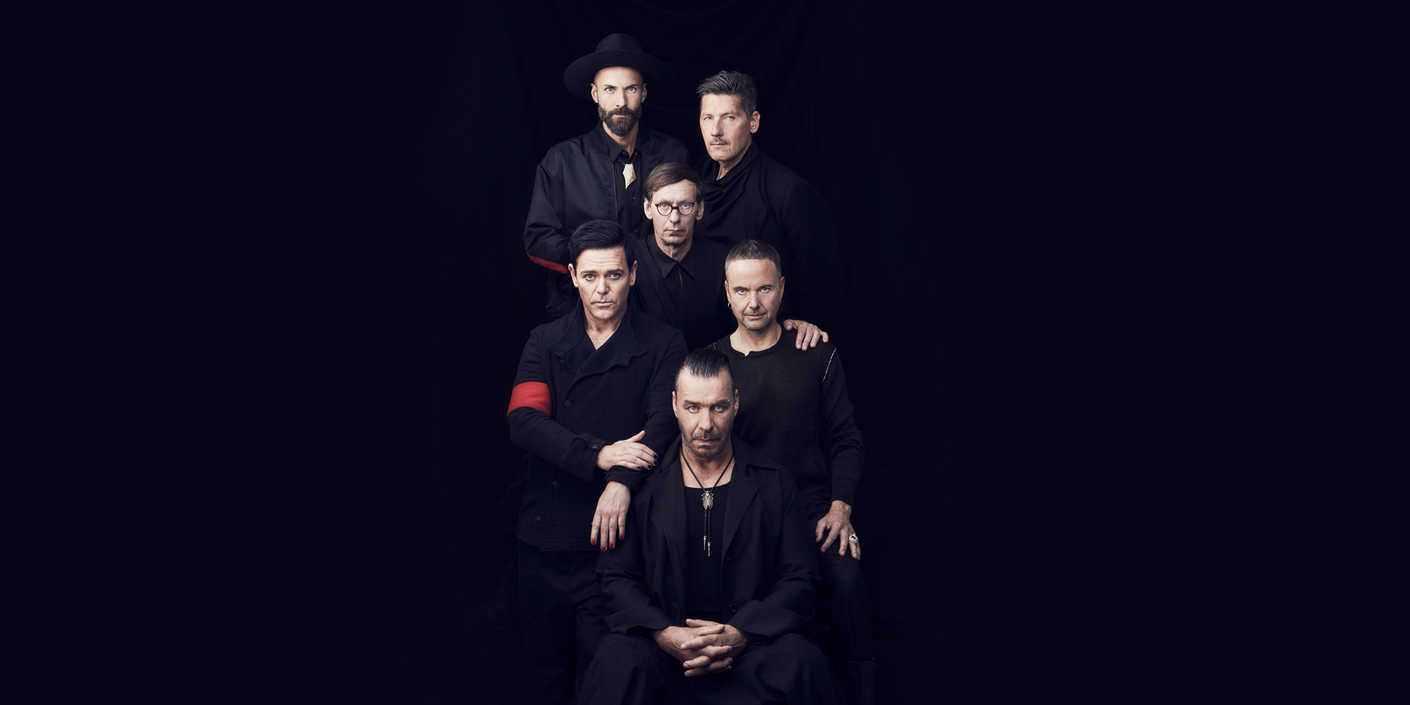 Rammstein cover Rolling Stone
