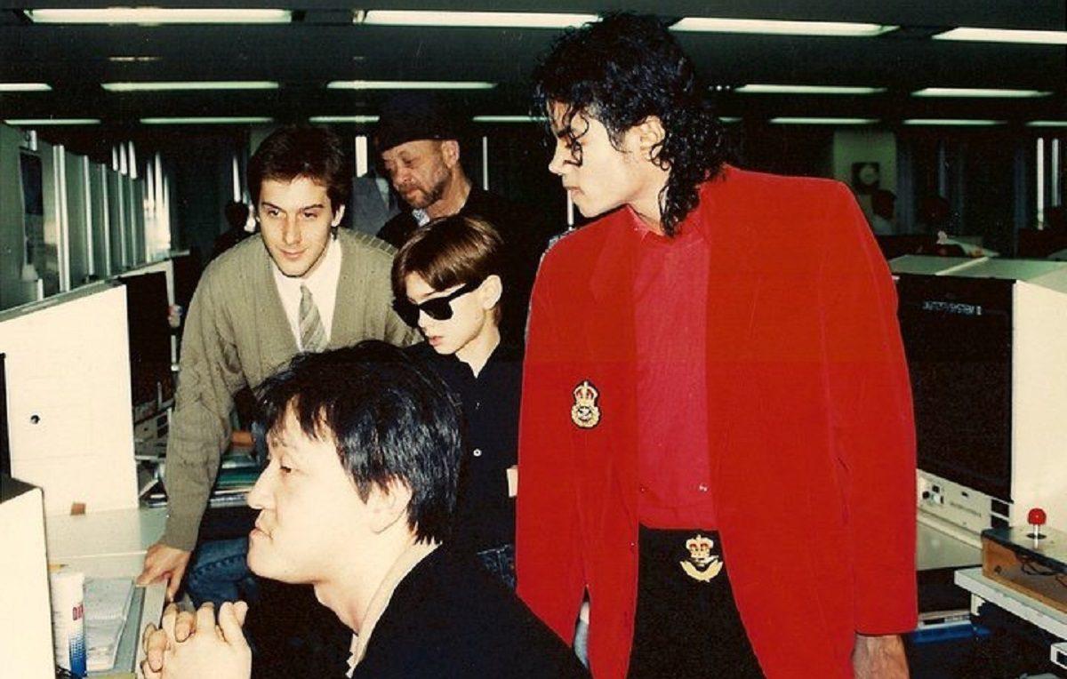 Il più grande nemico di Michael Jackson? Al Bano | Rolling Stone Italia