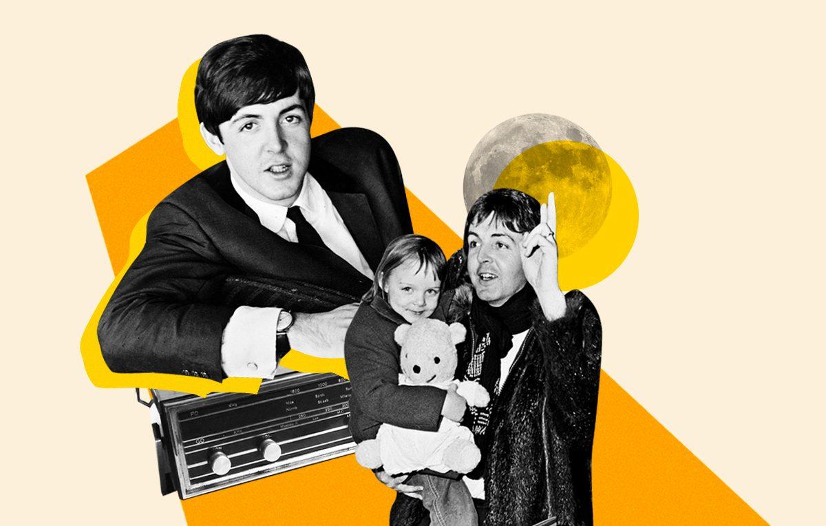 Across The Universe: quando i Beatles si sono avvicinati per davvero a una stella