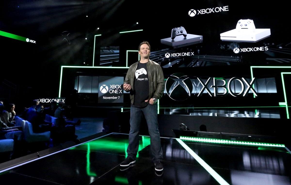 Phil Spencer di Microsoft ha sentito la mancanza di Sony all'E3