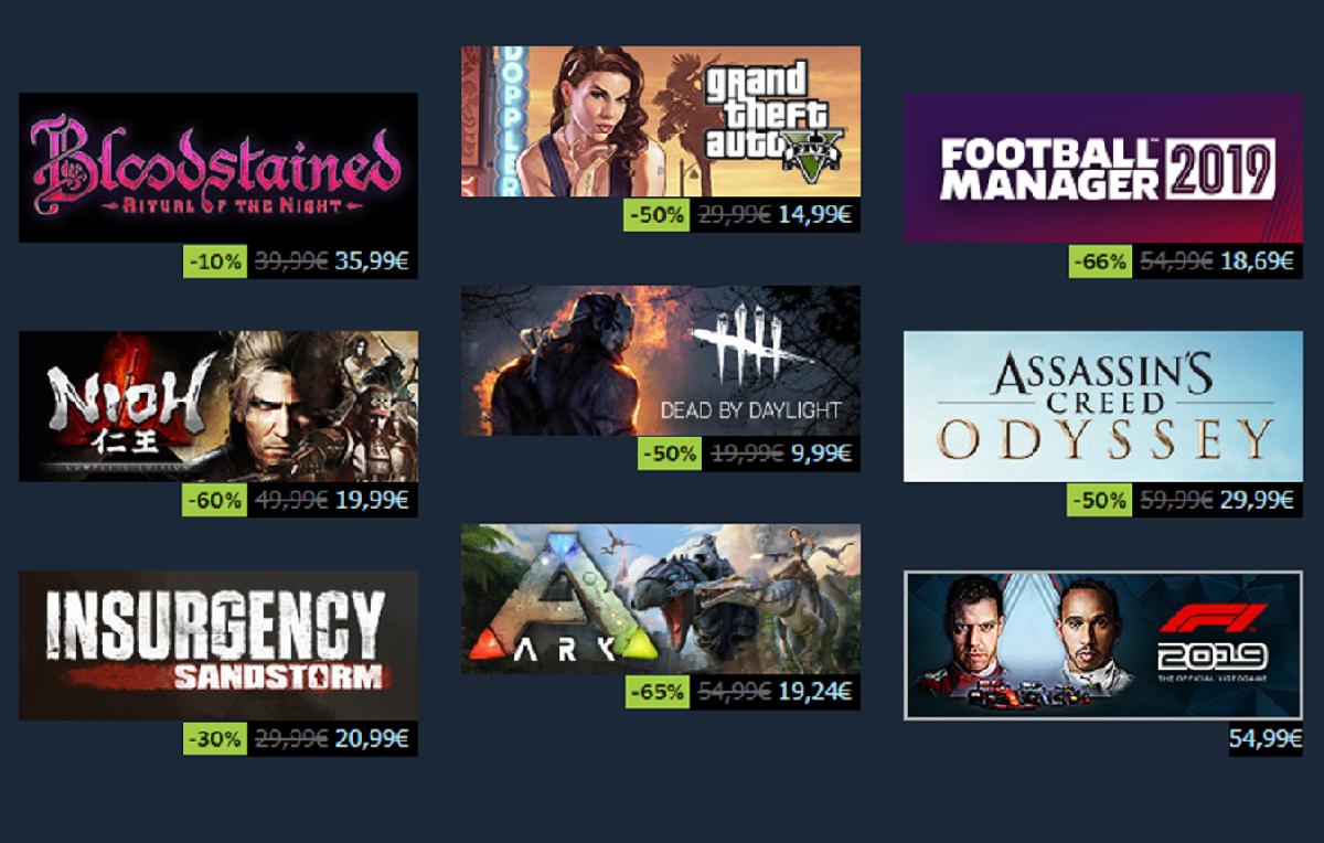 Al via i saldi di Steam: il sito crasha per i troppi accessi