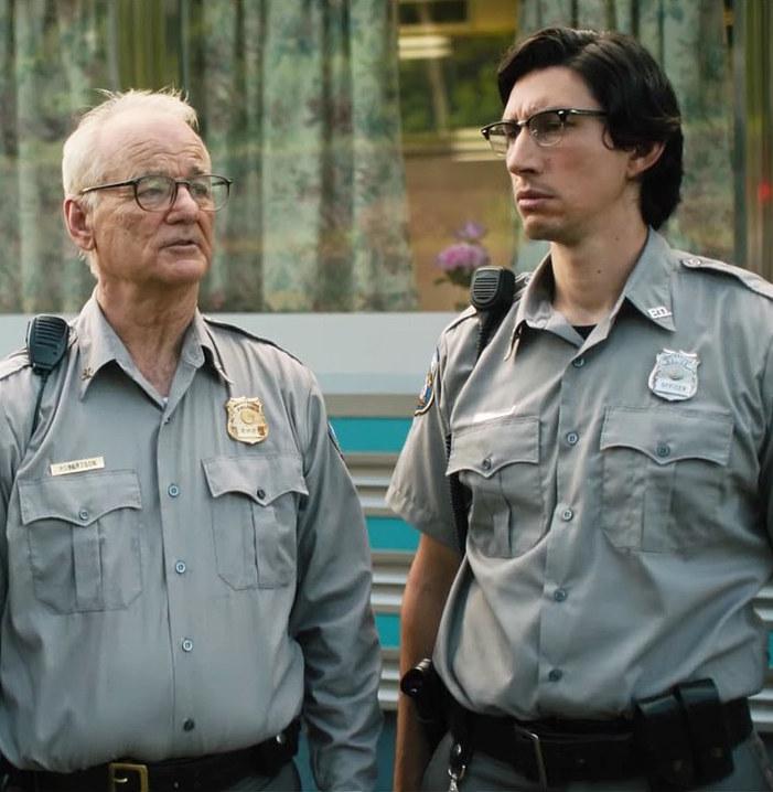 'I morti non muoiono', il film di Jim Jarmusch invece sì