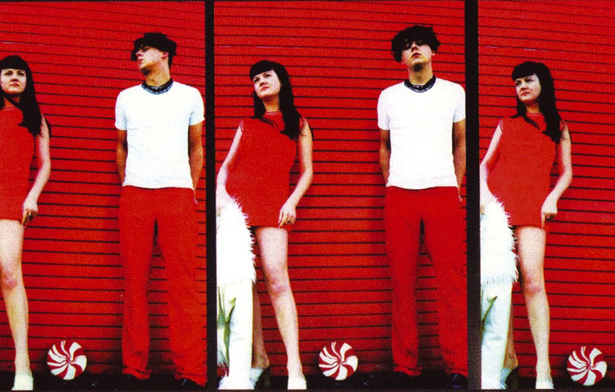The White Stripes, 20 anni di perversioni e sogni incompiuti