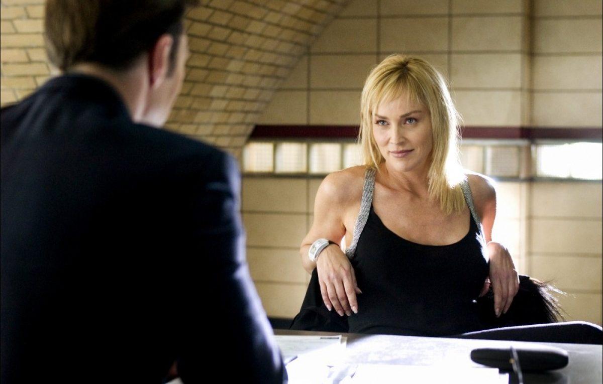 Sharon Stone dimenticata da pubblico e critica dopo la malattia?