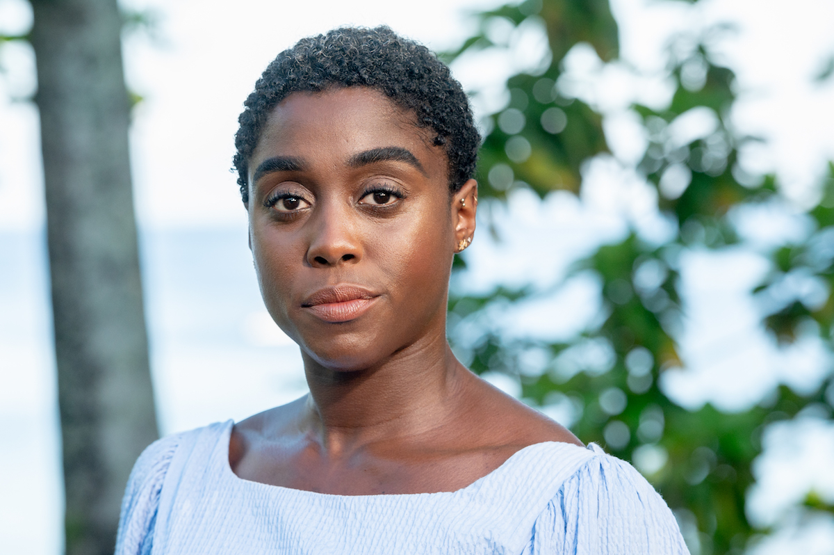 In Bond 25 Lashana Lynch interpreterà una nuova 007