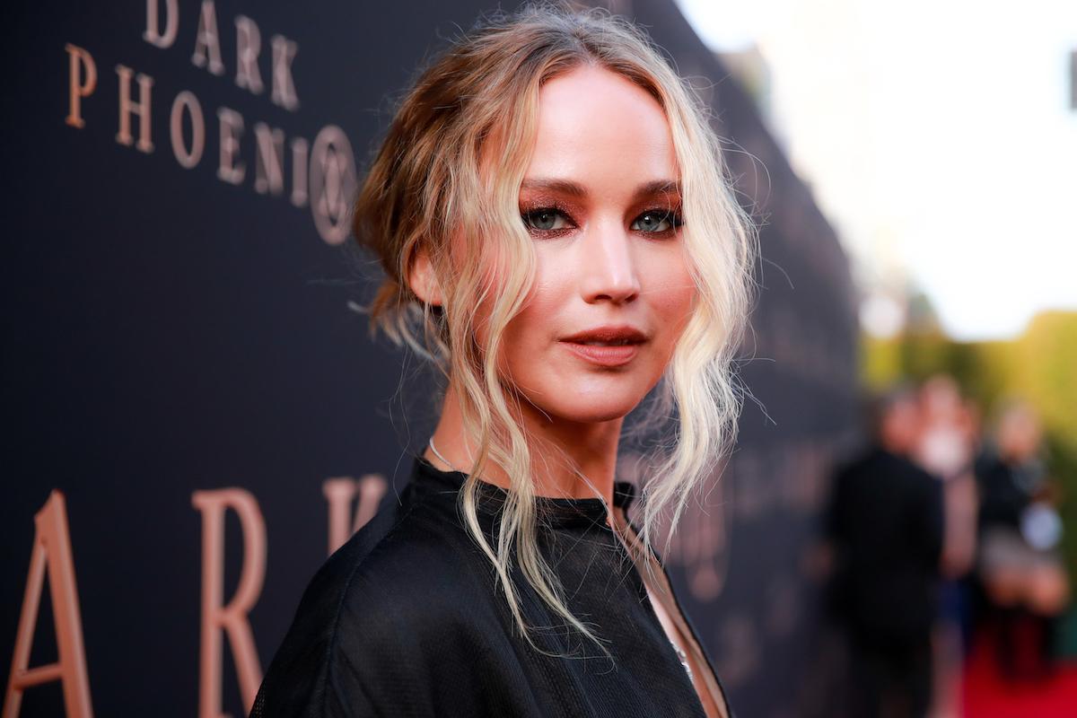 Anche Jennifer Lawrence passa a Netflix