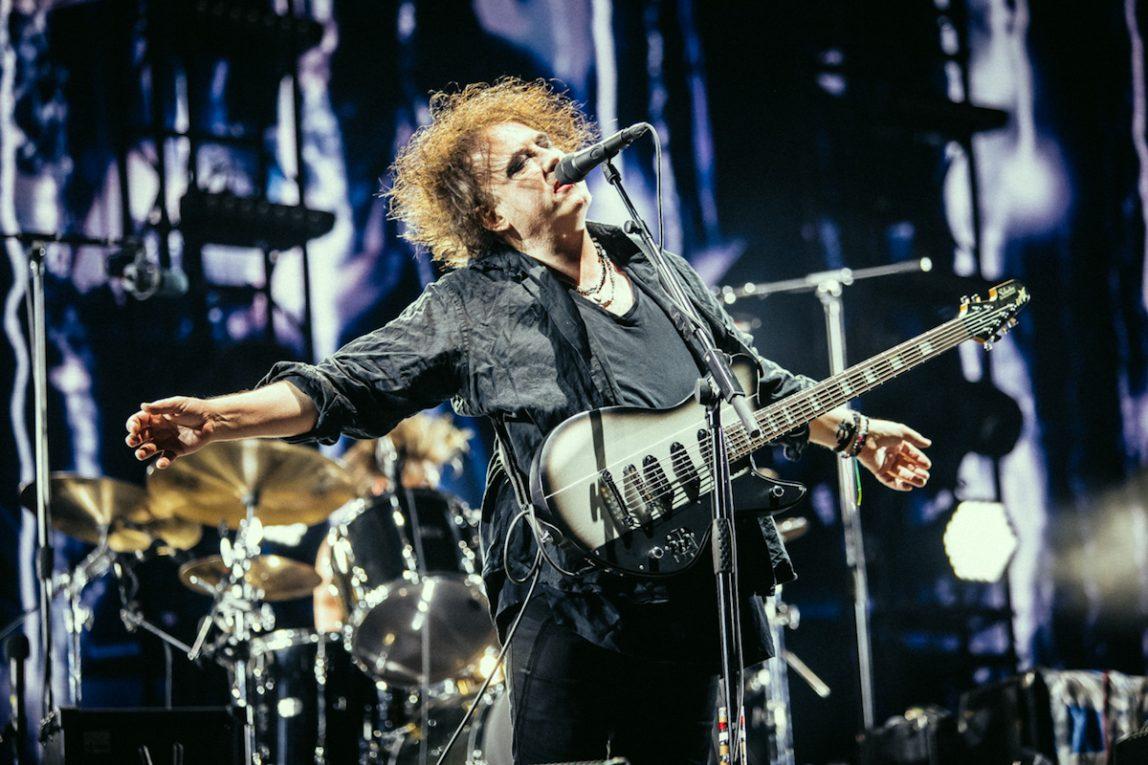 Cure, Iggy Pop, Smashing Pumpkins: le foto dei migliori concerti al Mad Cool di Madrid